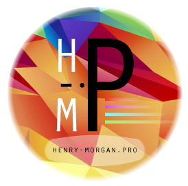 Henry-morgan.pro – Création de sites web