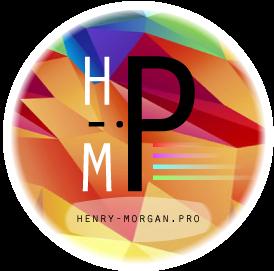 Henry-morgan.pro – Création de sites web